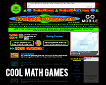 Cool math lessons cool math games and fun activities cool math games