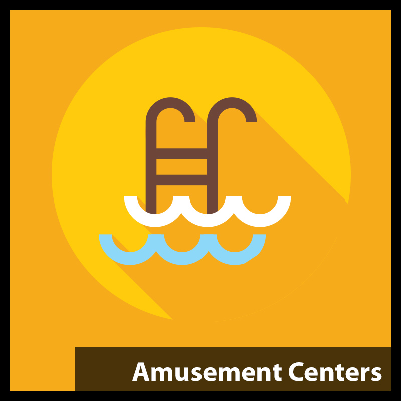 Amusement Centers